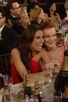 Eva and marcia Marcia Cross, Desperate Housewives, Housewife, Glee, Beautiful Women, Joy, Beauty Women, Fine Women