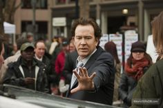 Leverage - Publicity still of Timothy Hutton
