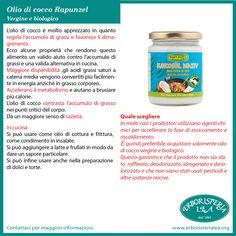 Olio di cocco  Proprietà dimagranti