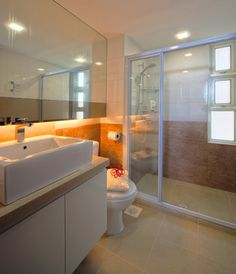 Pandan Valley Condo - modern - bathroom - other metro - The Interior Place (S) Pte Ltd