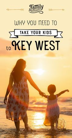 Key West, Florida is the perfect destination to take a road trip to. It's a great spot for families with #kids of all ages with so many great family friendly attractions & activities. Here's a great guide to help you plan your trip from what hotels & resorts to stay at, top #thingstodo, great restaurants, and beautiful beaches to snorkel and kayak at. We hope you enjoy these itinerary suggestions and tips for enjoying a bucket list trip to the #Florida Keys #Familytravel #familyvacation