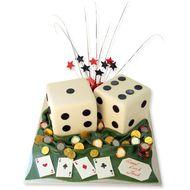 Royal Casino Cake
