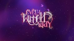 Every Which Way Nickelodeon Cast | Anthony-serraino-motion-designer-nick-every-witch-way-promo-09