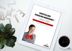 Tavoitteellinen visuaalinen markkinointi™ -työkaluja yrittäjälle - Yanca Oy Ltd