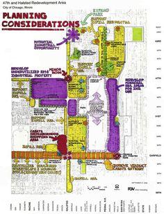 47th Halstead Strategic Plan Planning Considerations Chicago, IL