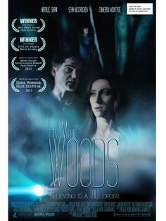 Horror Film by Nicolas Wendl - The Woods to Premiere at Short Film Corner at Cannes Film Festival 2014