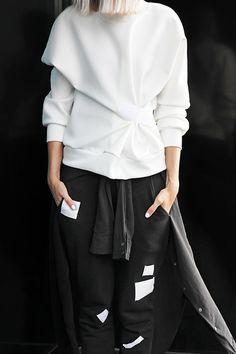 patchwork / #MIZUstyle