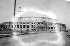 Comiskey Park - History, Photos and more of the Chicago White Sox former ballpark
