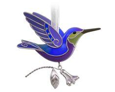 2015 Beauty of Birds Hummingbird REPAINT