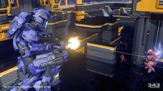 Image result for halo 5 breakout