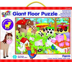 Galt Toys Make a Great Gift these Holidays – Review & Giveaway!! (ends 12/30)