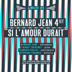 Bernard Jean cover jazz