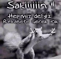 delilik