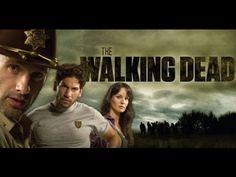 Walking Dead: Season 1 Summary