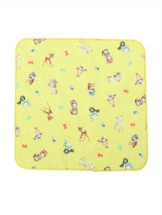 franche lippee TOY towel