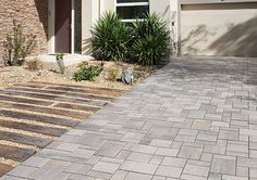 Enviro Midori | Oaks Pavers available for special order at Dale's Landscaping Supply, Inc.  www.daleslandscaping.com #michigan #landscaping #pavers #oaks #enviro #enviromidiori