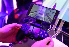 PS4 Remote Play App For Xperia Z3 Now Available From Play Store - The app has been designed to be used with Sony's Xperia Z3, Xperia Z3 Compact and Xperia Z3 Tablet Compact, smartphone and tablet devices to enable owners to be able to connect to their PlayStation 4 games and play them via the mobile screen.   Geeky Gadgets