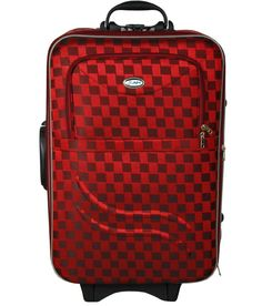 Nk Maroon Polyester Travel Bag - 20 Inches, http://www.snapdeal.com/product/nk-maroon-polyester-travel-bag/266535411