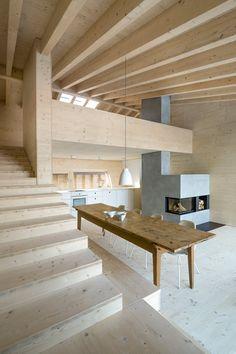 Studio Yonder, Rena Lorenz, Brigida Gonzalez · House P