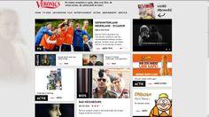 Klant: Nestlé, Campagne: Lion Cape, Veronicamagazine.nl, Formaat: advertorial