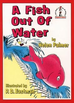 Fish Out of Water (Beginner Books) « Pet Lovers Ads