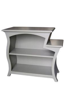$1250 Bookcase No. 6 | Dust Furniture | Unique Home Decor- Zin Home