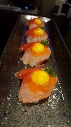 Hashigo Sushi in Huntington Beach, CA