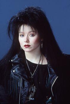 "Kelly Ripa on ""All My Children,"" 1991"