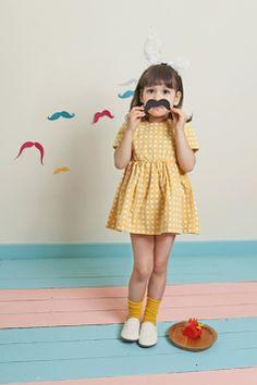 shushu rabbit  cococharu dress | jujubunnyshop