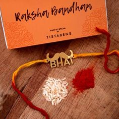 Buy this rakhi for brother who looks really smart in moustache. Make your bro-sis bond stronger. Buy it from Tistabene today before it goes out of stock. Diy Rakhi Cards, Superb Quotes, Moustache Design, Raksha Bandhan Quotes, Fashion Jewellery Online Shopping, Handmade Rakhi Designs, Rakhi For Brother, Rakhi Making, Cute Ripped Jeans