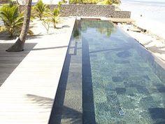"""Résultat de recherche d'images pour """"piscine quartzite"""""""