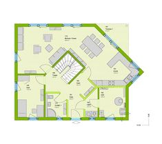 Lifestyle 7 Floorplan 1