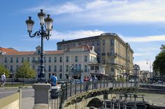 Canal du Midi Teil 1 | Castelnaudary zu Carcassonne (Er braucht Nahrung)