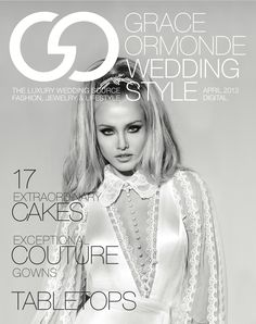 grace+ormonde+wedding+style/spring+summer | wedding styles