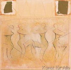 Jan Eelse Noordhuis - The Dance I