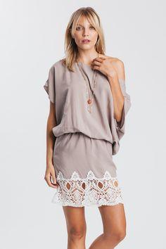 Lace Dani Dress  by Karen Zambos