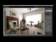 ▶ Property Photography Tips: Interior shots 2: Kitchen, Bedroom and Bathroom, 1 Camera + 1 Flash - YouTube