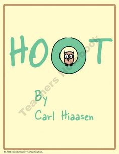 Hoot Assessment Packet product from The-Teaching-Bank on TeachersNotebook.com