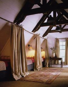 Interesting idea for a hostel/ lodge/ retreat building