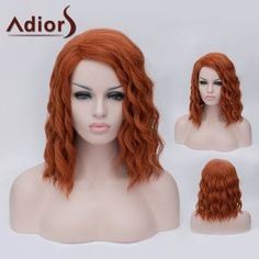 SHARE & Get it FREE | Adiors Side Parting Medium Fluffy Wavy Party Synthetic WigFor Fashion Lovers only:80,000+ Items·FREE SHIPPING Join Dresslily: Get YOUR $50 NOW!