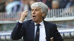 Genoa har ingen planer om at fyre Gasperini!