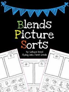 Blends - These are fabulous and FREE! Great Resource!