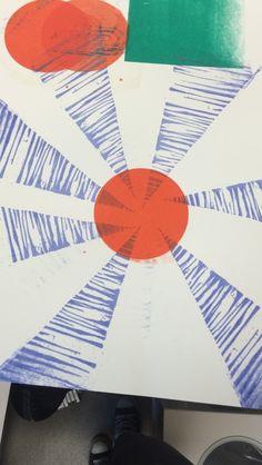 Circles, Screen Printing, Print Design, Diagram, Chart, Prints, Screen Printing Press, Silk Screen Printing, Screenprinting