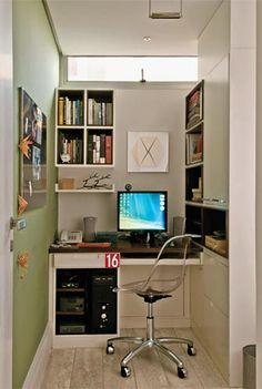 19 ideias para espaços pequenos - Casa.com.br