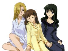 fruits basket | fruits basket