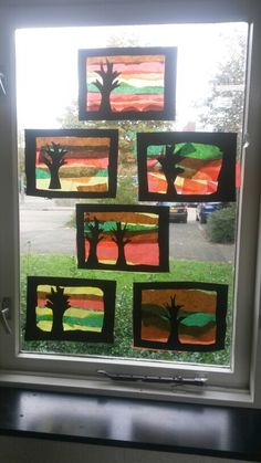 Herst knutsel groep 3 Easy Fall Crafts, Halloween Crafts For Kids, Crafts For Kids To Make, Fall Halloween, Painting Techniques Canvas, Fantasy Kunst, Anime Kunst, Fall Preschool, Creative Kids
