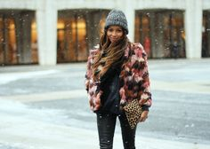 Sincerely, Jules: Shades of Fur