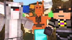 Minecraft TEAM BUILD BATTLE Mini-Game /w Facecam - ROSS WHY DO WE SUCK! - YouTube