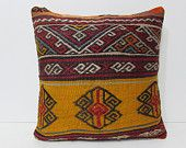 20x20 kilim pillow sofa pillow cover decorating living room kilim pillow case tapestry throw pillow kilim pillowcase garden decoration 25920