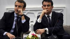 French Economy Minister Emmanuel Macron has suggested that France should scrap its wealth tax and raise inheritance taxes instead, breaking a longstanding Socialist taboo and drawing the ire of Prime Minister Manuel Valls.